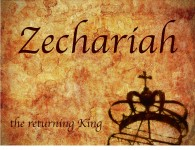 Zechariah 1:1-6