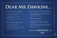 Doubting Dawkins