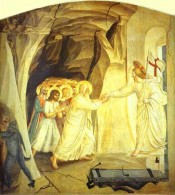 Easter Eve &#8211; Christ in Hell?