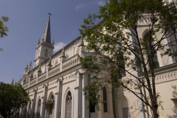 The Church in Singapore – the Good and the Bad