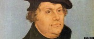 Sermon &#8211; Martin Luther and Justification