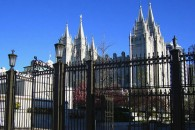 Utah 1 &#8211; Mormonland