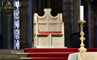 Welby's Enthronement, Cranmer's Legacy?