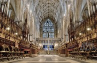 Articles of Curiosity at York Minster