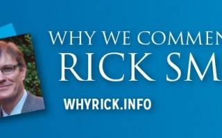 Why Rick. – Another Candidate for Archbishop of Sydney